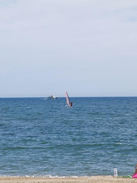 Fuengirola Windsurfing 46