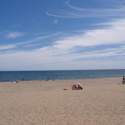 Fuengirola beaches nº3