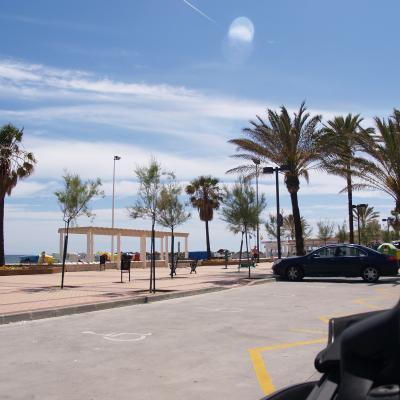 Fuengirola by car nº1
