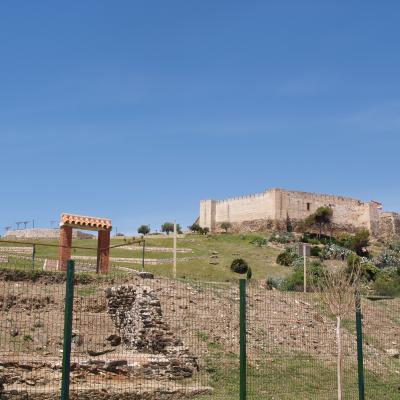 Fuengirola Castle nº1