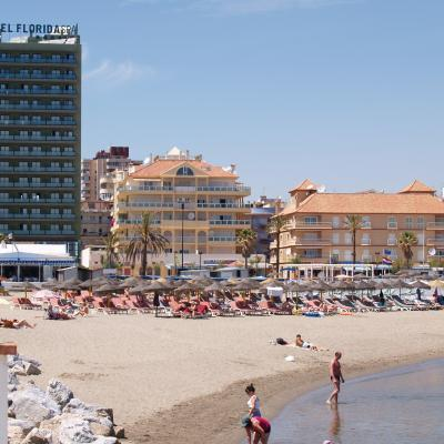 Hotel Florida in Fuengirola 54