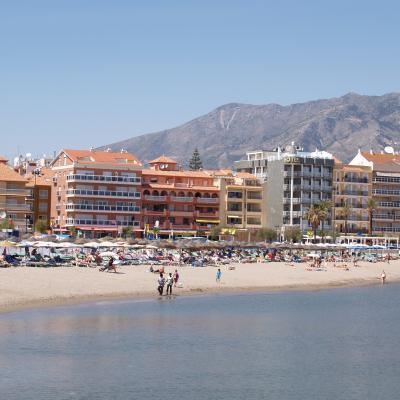 Hotels in Fuengirola 55