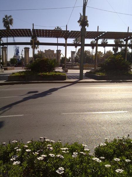 Malaga by car 6