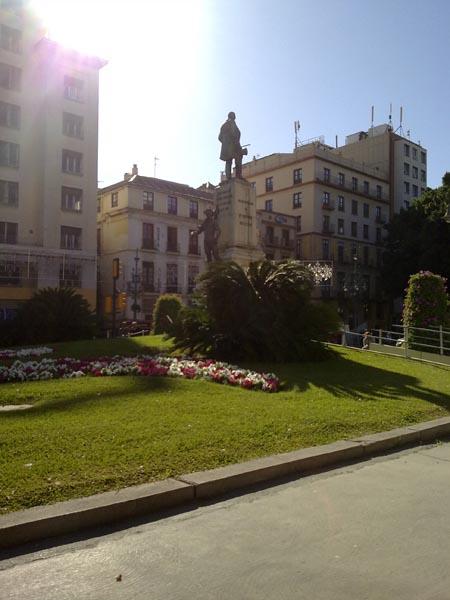 Malaga gardens 7