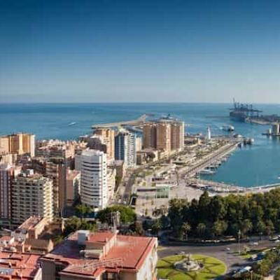 Overview of Malaga