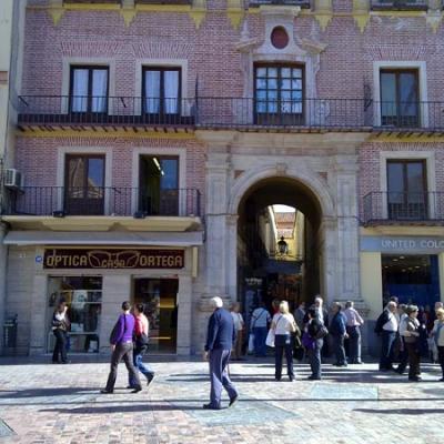 Malaga Picture 1