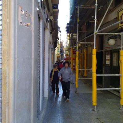 Malaga streets 18