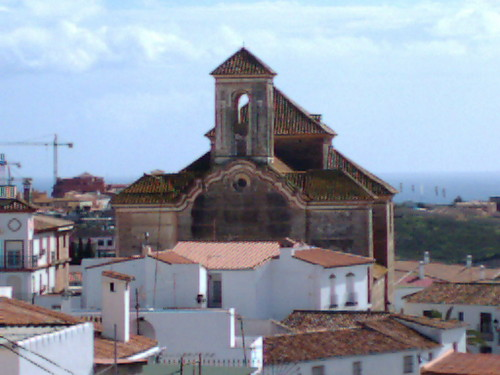Manilva Church
