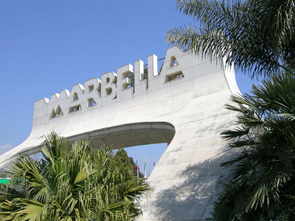 Welcome to Marbella