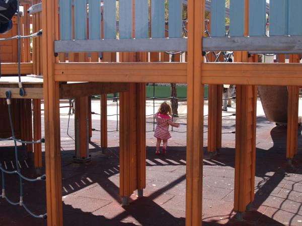 Cala de Mijas children park 8