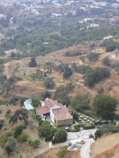 Mijas village 25