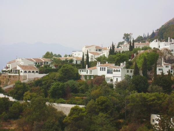Mijas village 26