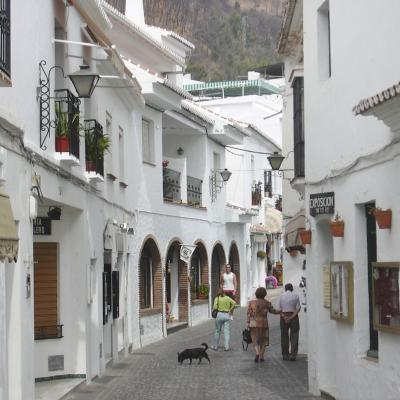 Mijas white villages 30