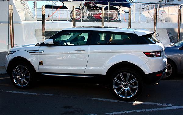 Luxury Cars Puerto Banus 4