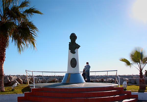 Puerto Banus nº8