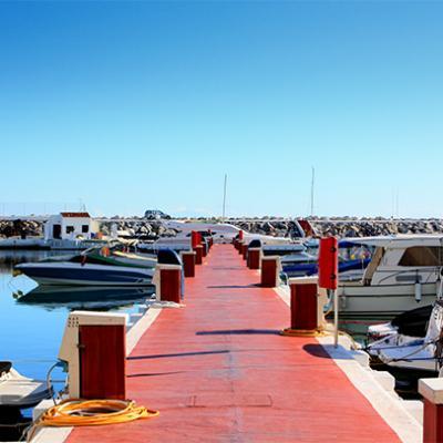Puerto Banus picture nº1