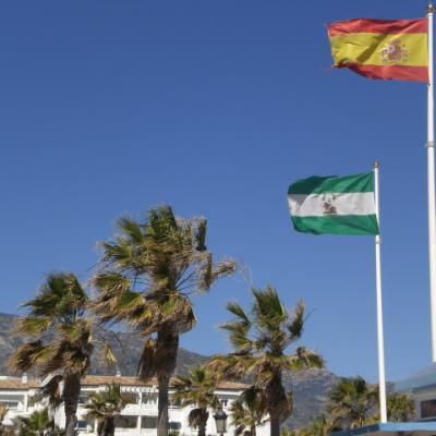 Puerto Banus Andalucia, Spain
