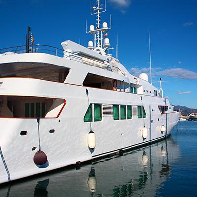 Puerto Banus yachts nº3