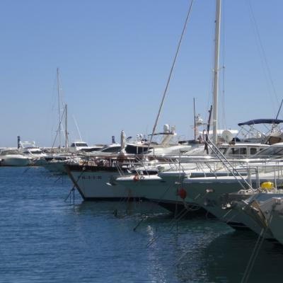 Puerto Banus yachts nº6