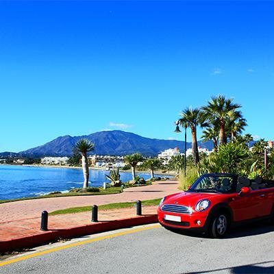 San Pedro by car 11