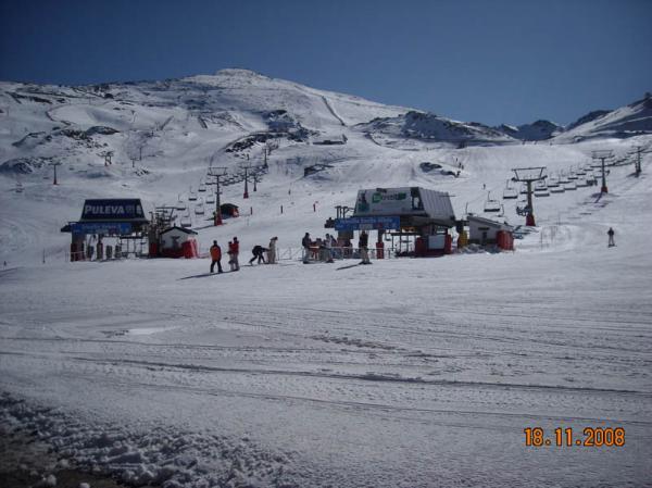 Sierra Nevada nº28