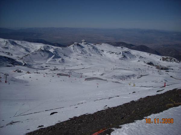 Sierra Nevada 31