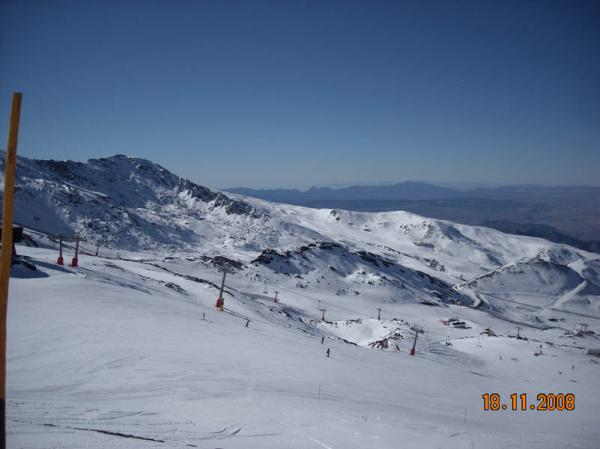 Sierra Nevada 32