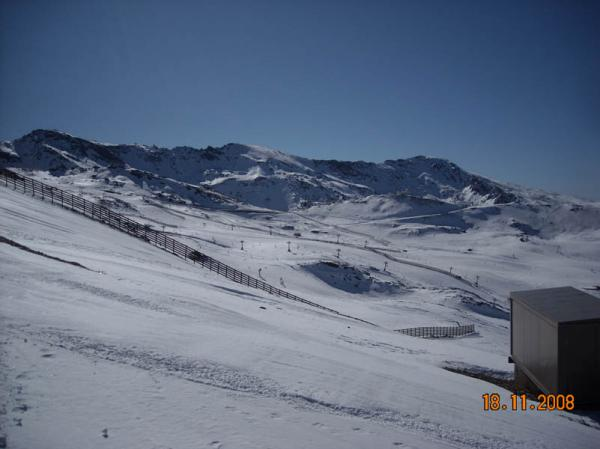Sierra Nevada 42