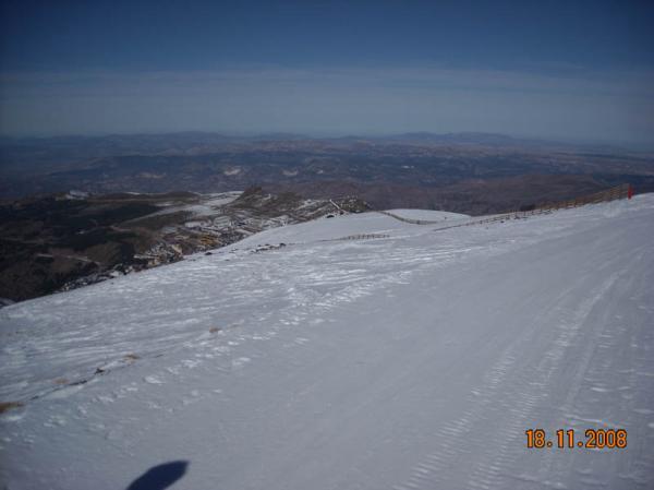 Sierra Nevada 43