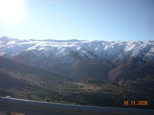 Sierra Nevada picture nº7