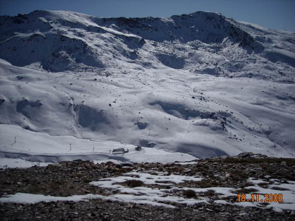 Sierra Nevada mountain nº72