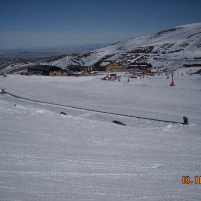 Sierra Nevada nº26