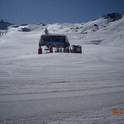 Sierra Nevada nº29