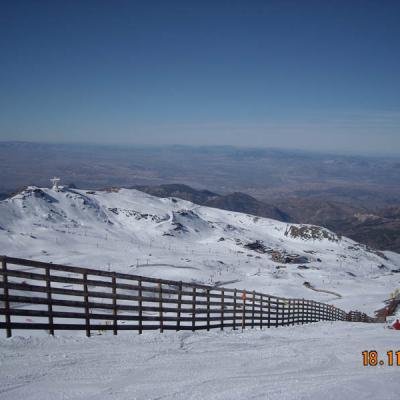 Sierra Nevada 35