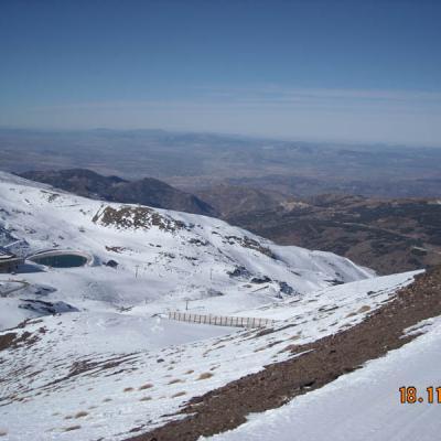 Sierra Nevada 39