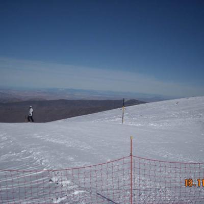 Sierra Nevada 46