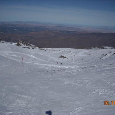 Sierra Nevada 48