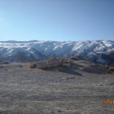 Sierra Nevada 51