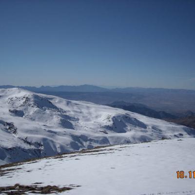 Sierra Nevada nº74