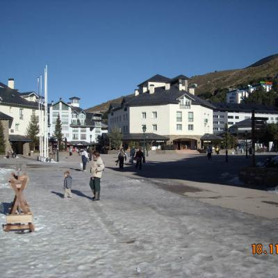 Sierra Nevada Pradollano photo