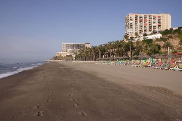 Playamar in Torremolinos