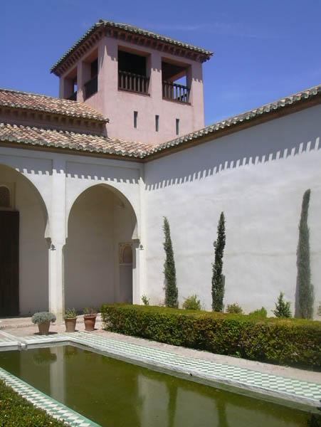 Alcazaba interior 20
