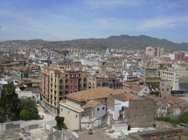 Alcazaba overview 21