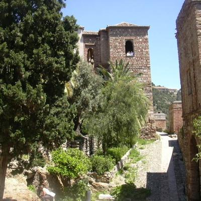 Alcazaba 7