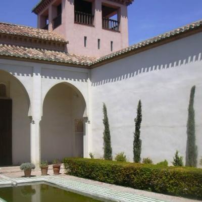 Palacio de la Alcazaba