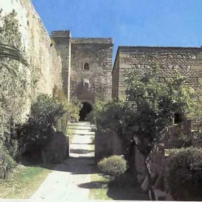 Alcazaba 25