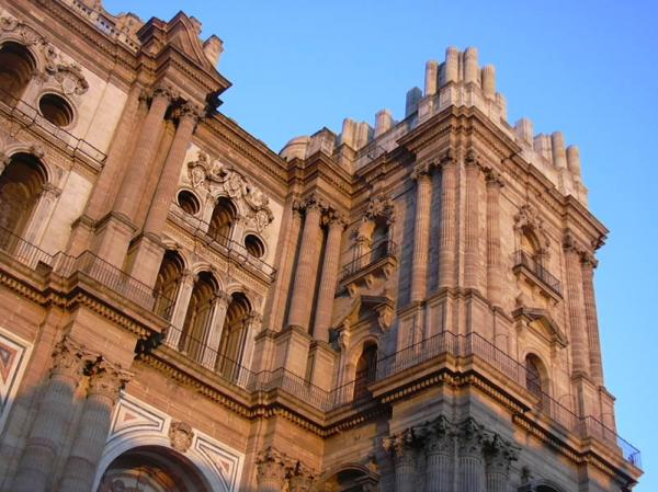 Malaga cathedral picture 6