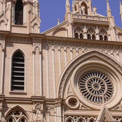 Malaga cathedral picture 9