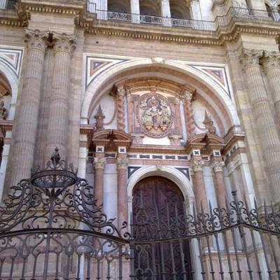 Malaga cathedral picture 14
