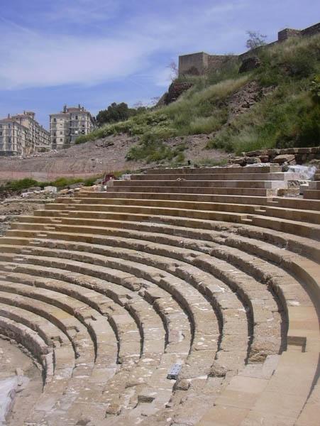 Roman Theatre 3